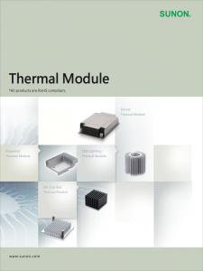 Thermal Module